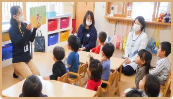 巡回栄養教室